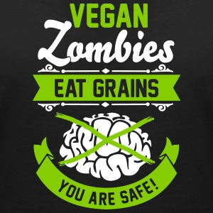 Vegan Zombies eat Grains you are safe! Veggie