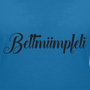 Bettmümpfeli