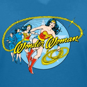 DC Comics Originals Wonder Woman Diana Prince