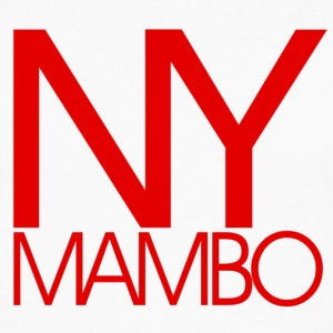 NY MAMBO - T-shirt manches longues Premium Homme