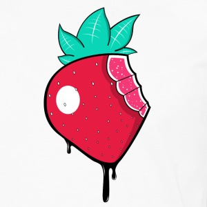 Strawberry - Men's Premium Longsleeve Shirt