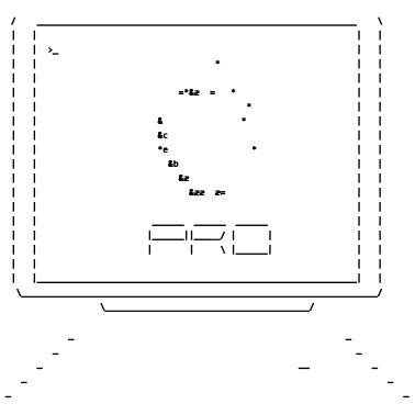 ASCII Frosch Männer Premium T-Shirt | Spreadshirt