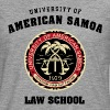 University of American Samoa - T-shirt - Men's Premium Longsleeve Shirt