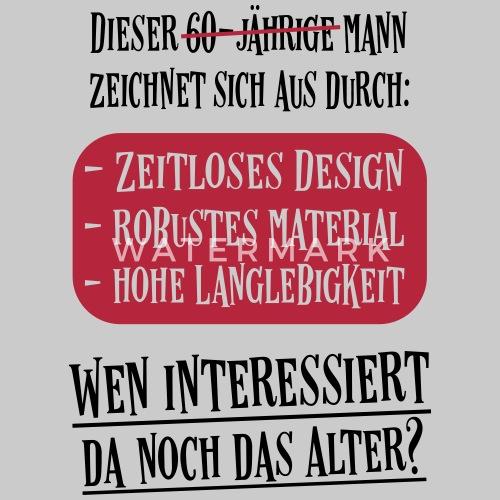 60 Geburtstag Alter Egal Manner Spruche Geschenk Manner Premium