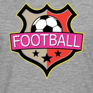 Football - Football - T-shirt manches longues Premium Homme