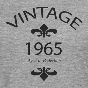 Vintage 1965 Aged to Perfection - Men's Premium Longsleeve Shirt