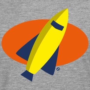 Rocket - Men's Premium Longsleeve Shirt