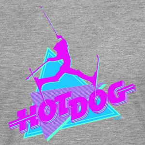 Hot Dog The Movie - Men's Premium Longsleeve Shirt