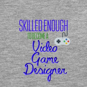 Video game designer - Men's Premium Longsleeve Shirt