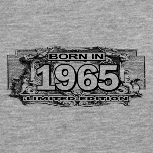 born in 1965 limited edition - Männer Premium Langarmshirt