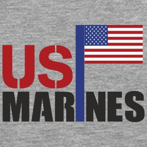 MARINES - Men's Premium Longsleeve Shirt