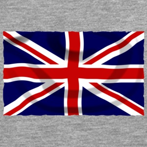 united kingdom - Men's Premium Longsleeve Shirt