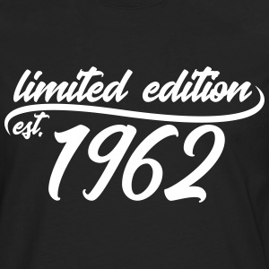 Limited Edition est 1962 - Men's Premium Longsleeve Shirt