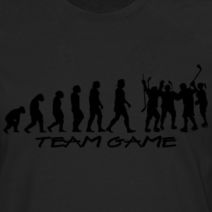 team_game - Men's Premium Longsleeve Shirt