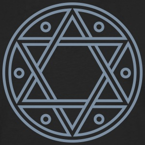 ✡ Hexagram, Magic, Merkaba, David Star, Solomon