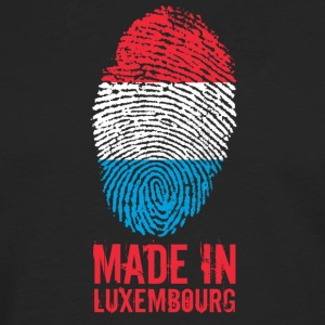 Made in Luxembourg / Made in Luxembourg - Men's Premium Longsleeve Shirt