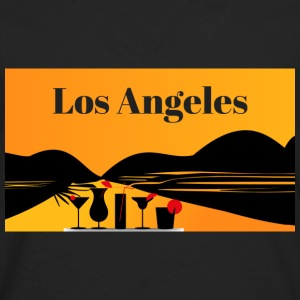 los Angeles - Men's Premium Longsleeve Shirt