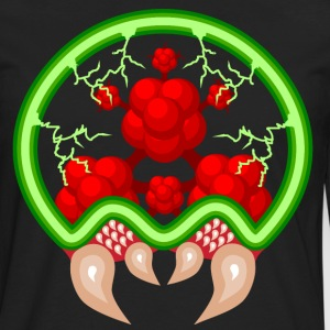 Metroid - Men's Premium Longsleeve Shirt