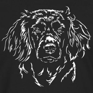 GERMAN WATCHHUND - Men's Premium Longsleeve Shirt