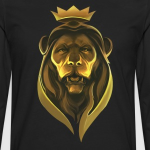 Lion King - Men's Premium Longsleeve Shirt