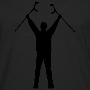 suchbegriff 39 behindert 39 langarmshirts online bestellen. Black Bedroom Furniture Sets. Home Design Ideas