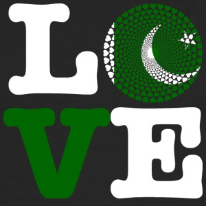PAKISTAN HEART - Men's Premium Longsleeve Shirt