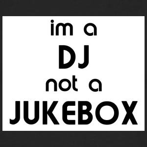 dj_jukebox - Men's Premium Longsleeve Shirt