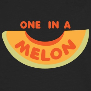 Fruit / Fruit: Melon - Watermelon - Men's Premium Longsleeve Shirt