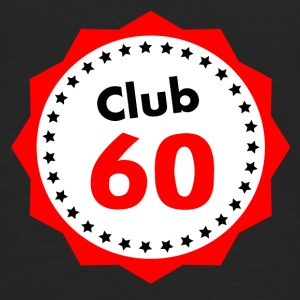 Club60, gift for 60 year olds - Men's Premium Longsleeve Shirt