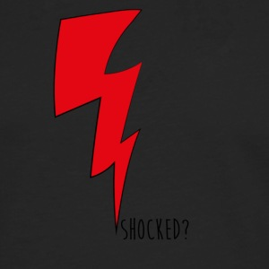 shocked red - Men's Premium Longsleeve Shirt