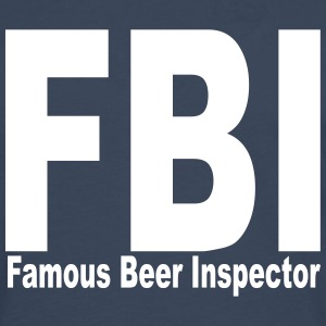 fbi - Men's Premium Longsleeve Shirt
