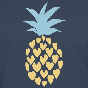 Pineapple - Pineapple Lover - Men's Premium Longsleeve Shirt