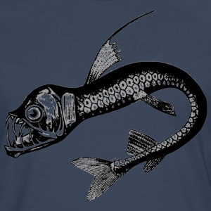 deep-sea fish - Men's Premium Longsleeve Shirt