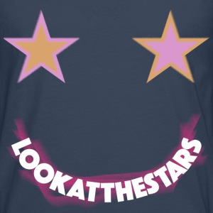 Look at the Stars - Men's Premium Longsleeve Shirt