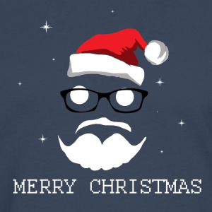 Cool Santa Claus - Men's Premium Longsleeve Shirt