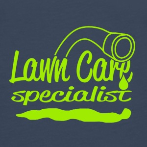lawn care - Men's Premium Longsleeve Shirt