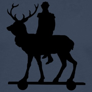 deer - Men's Premium Longsleeve Shirt