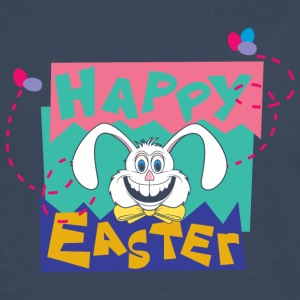 Easter Happy Easter Bunny - Men's Premium Longsleeve Shirt