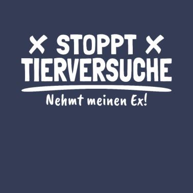 Hasse meine exfreundin Männer Premium T-Shirt | Spreadshirt