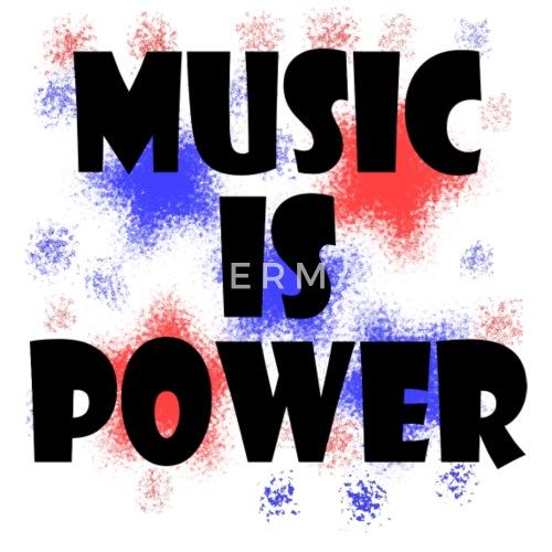 Afbeeldingsresultaat voor macht van muziek