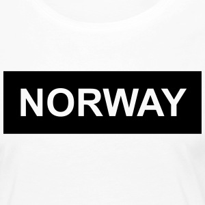 Norway - Women's Premium Longsleeve Shirt