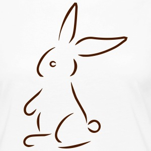 Rabbit - Women's Premium Longsleeve Shirt