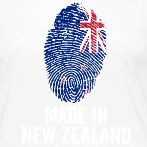 Made In New Zealand / New Zealand
