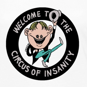 Cheslo: Welcome to the Circus of Insanity