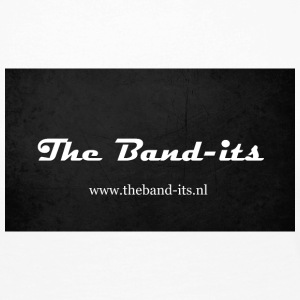 The Band-Its mok - Vrouwen Premium shirt met lange mouwen