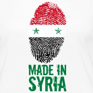 Made in Syrien / Made in Syrien الجمهورية