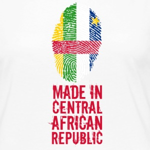 Made In Central African Republic