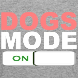 DOGS MODE - Women's Premium Longsleeve Shirt