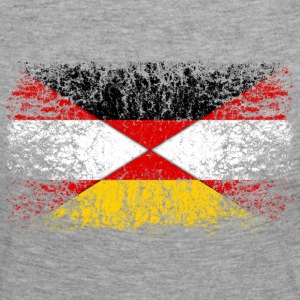 Germany Austria 001 - Women's Premium Longsleeve Shirt