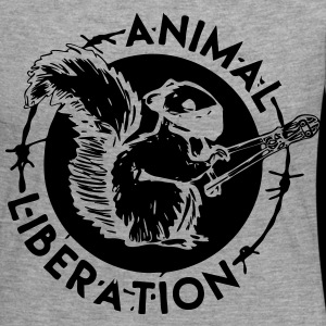 Animal Liberation Squirrel